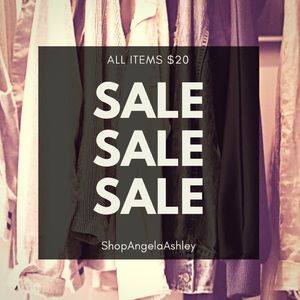 Dresses & Skirts - All listed items On Sale!